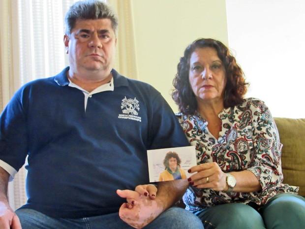 Família do DF gasta R$ 230 mil em 2 anos para achar filho sumido no Peru