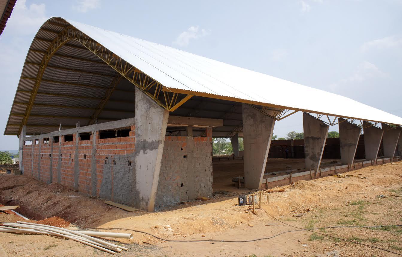 Investimentos consolidam alto índice da educação em Diamantino.