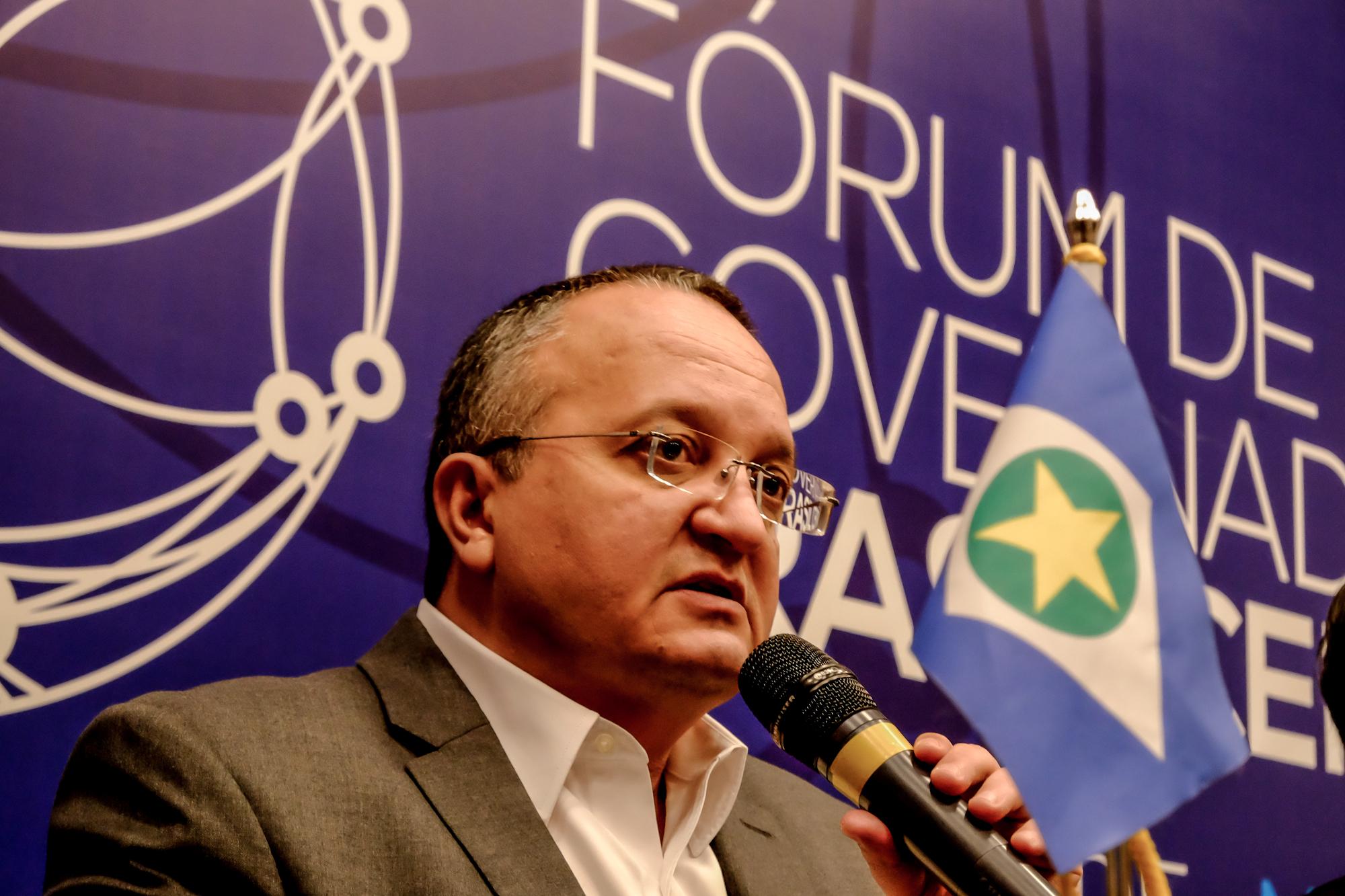 Governador participa do Fórum Brasil Central nesta sexta-feira