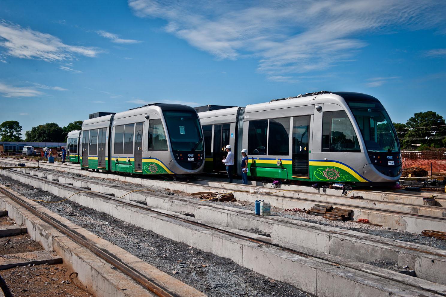 Mobilidade Urbana : Ainda sobre o VLT !!!