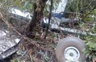 Deu no G1-Globo-SP - Acidente com avião na Colômbia mata três brasileiros