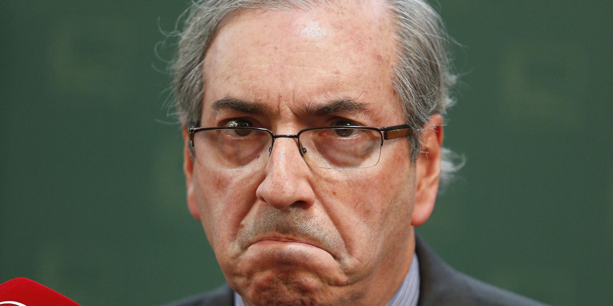 Suprema Corte nega sigilo em inquérito sobre contas na Suíça atribuídas a Cunha.