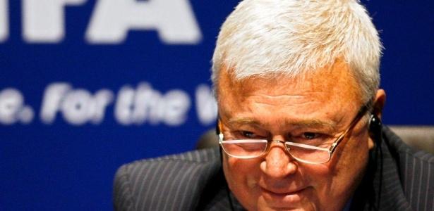Deu no Uol: Fifa revela que Ricardo Teixeira e Beckenbauer estão sob investigação.