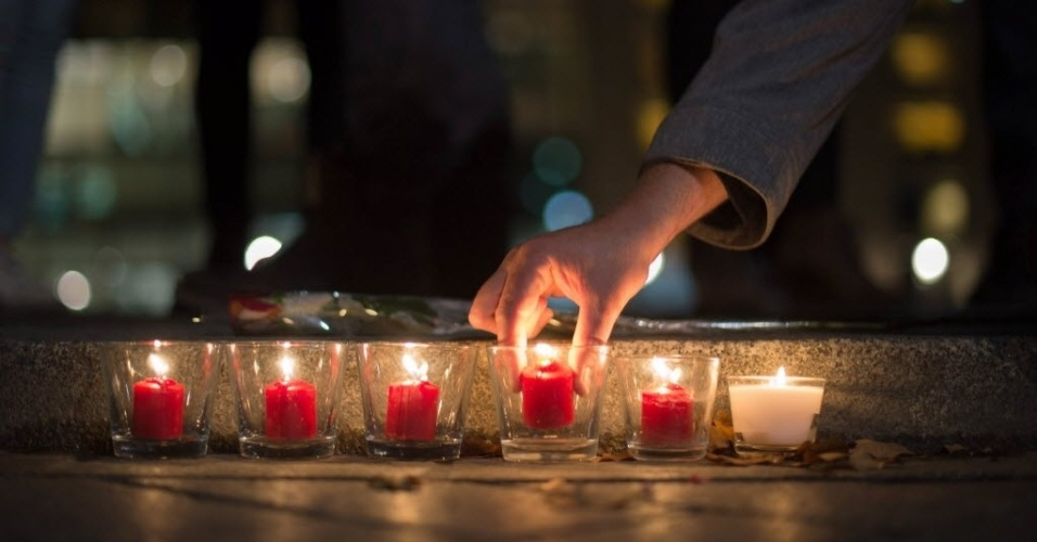 Terror na França: Estado Islâmico assume autoria de atentados na França