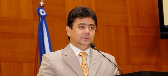 Eder Moraes presta depoimento à CPI das Obras da Copa pela segunda vez.