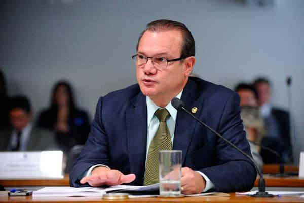 Wellington cobra responsabilidade do Congresso e do partido da presidente