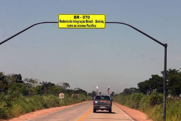 Governador Pedro Taques pleiteia na Bolívia reintegração de MT a bloco do Centro Oeste da América do Sul