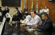 PRÓ-VLT:  Assembleia de MT lança em Cuiabá movimento pela retomada das obras do VLT. Senador Wellington cobra no plenário do Senado a conclusão da obra.