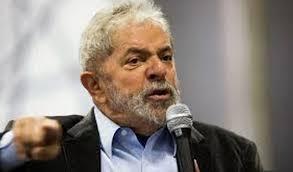 Procuradoria que investiga Lula quer acesso a dados da Lava Jato