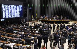 Cai número de deputados eleitos com votos próprios em 2018