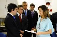 Senado da República: Rede e PPS protocolam representação contra Delcídio do Amaral