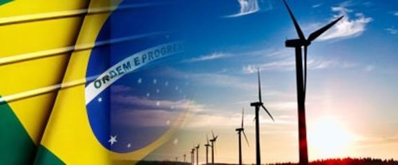 Brasil perde 1º prazo de acordo de energia limpa para Olimpíadas