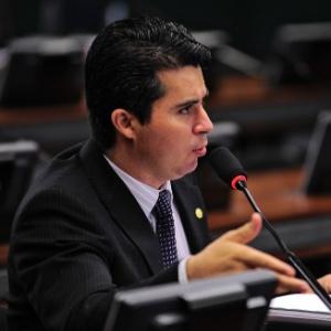 Deputado Marcos Rogério é escolhido relator de processo de Cunha na Câmara