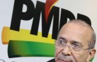 PMDB está dividido sobre o impeachment de Dilma, diz Padilha