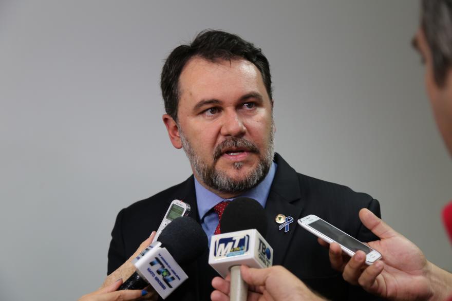 OBRAS DA COPA MT:  Presidente quer condução coercitiva de Rowles para depor na CPI da Copa