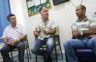 Saúde: Prefeito de Diamantino reassume a presidência do CISCN e faz duras cobranças ao Estado