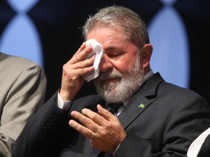 Defesa pede que réu na Zelotes dispense depoimento de Lula