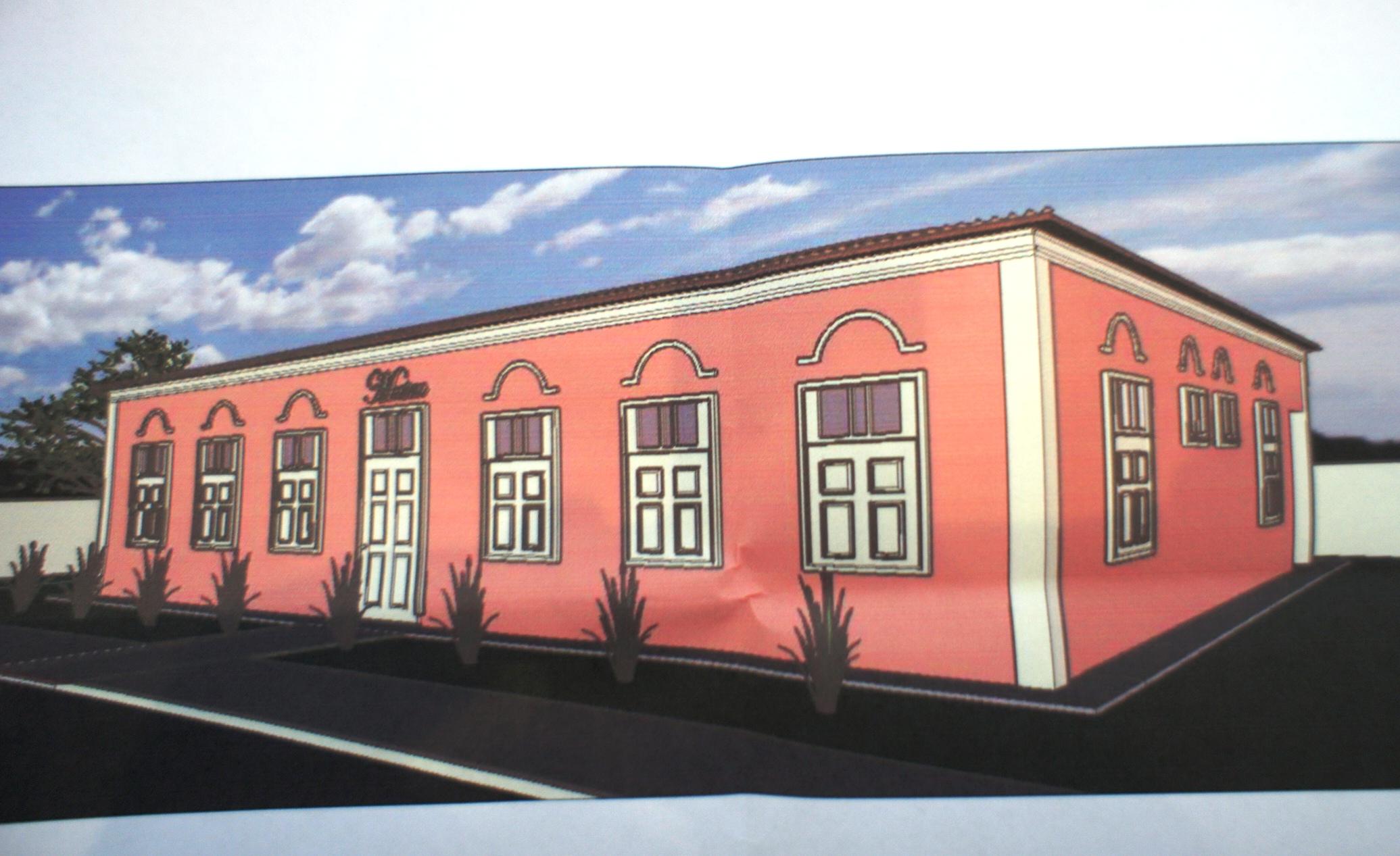 Museu em Diamantino seguirá tendência do Museu do Amanhã no RJ
