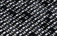 Venda de veículos cai 26,55% em 2015, o 3º ano seguido de baixa