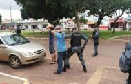 Mato Grosso : Polícia Militar prendeu 550 pessoas em flagrante durante operação