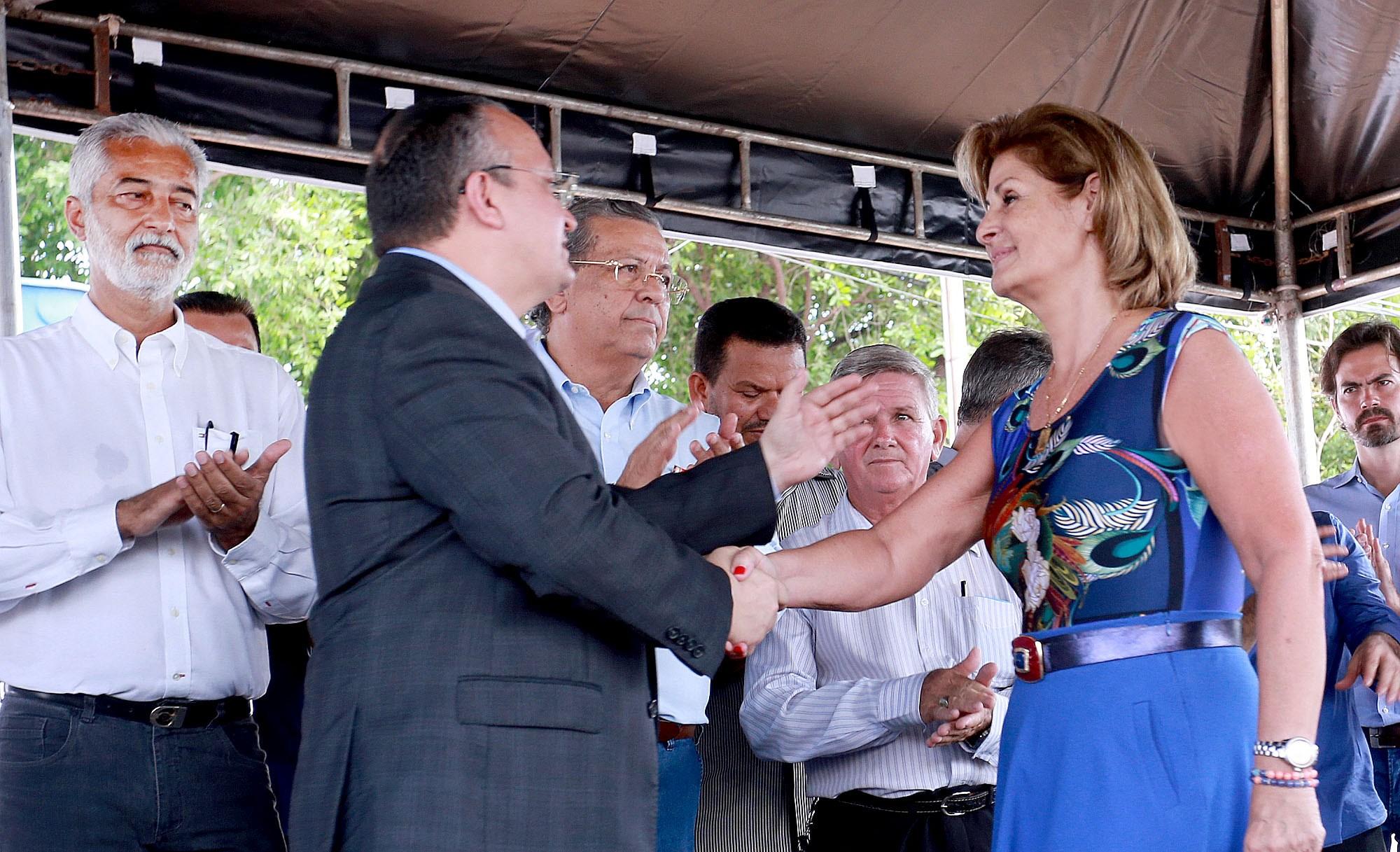 Várzea Grande: Estado aumenta aporte financeiro para saúde pública de Várzea Grande