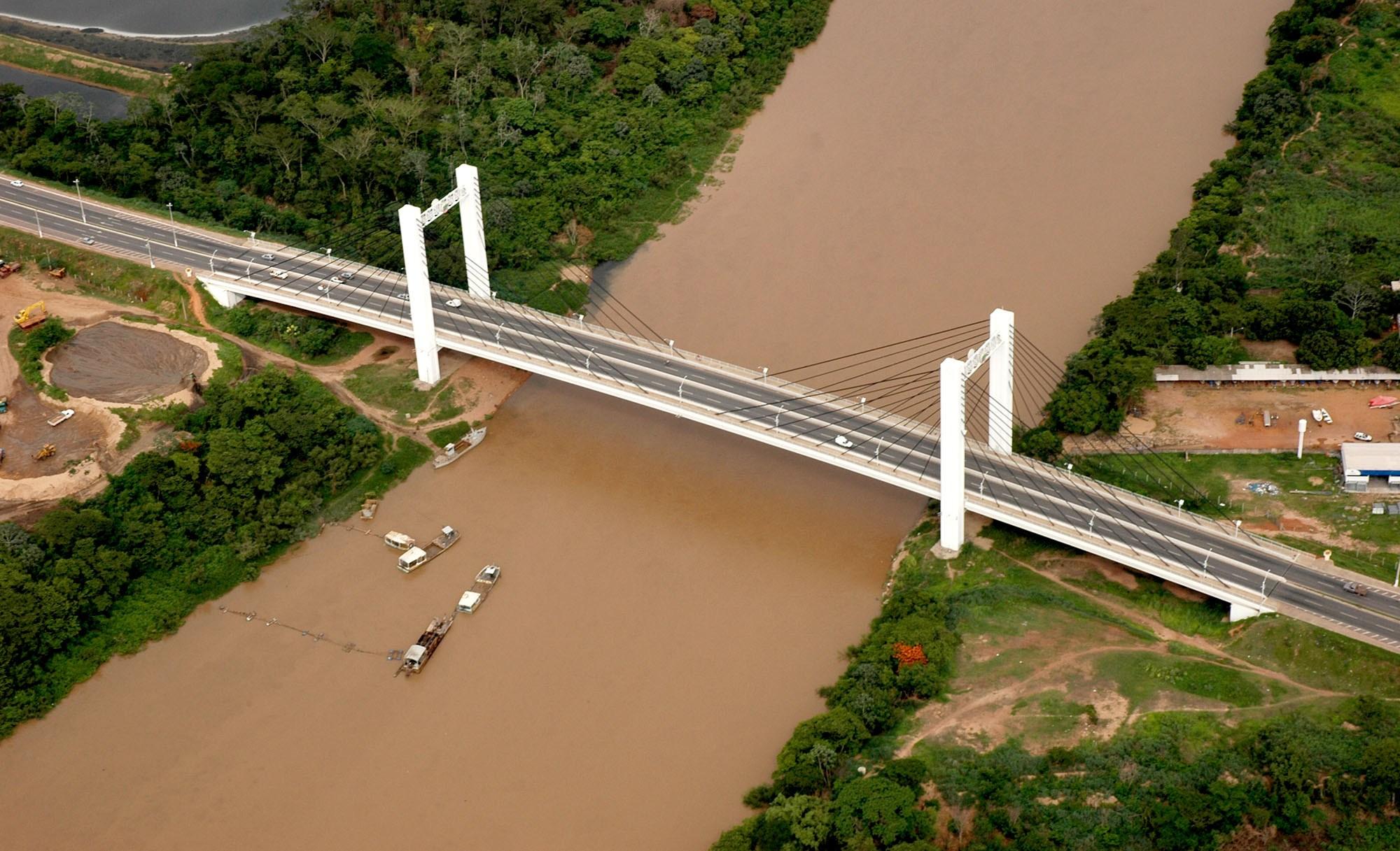 Meio Ambiente e Mapa ampliam parcerias para recuperação do Rio Cuiabá
