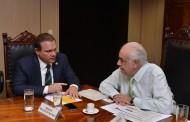Ministério dos Transportes garante R$ 30 milhões para retomada das obras de duplicação entre Cuiabá e Rondonópolis