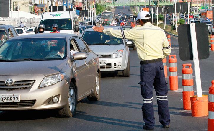 Cuiabá: Semob interdita vias para a realização da Corrida de Reis no domingo