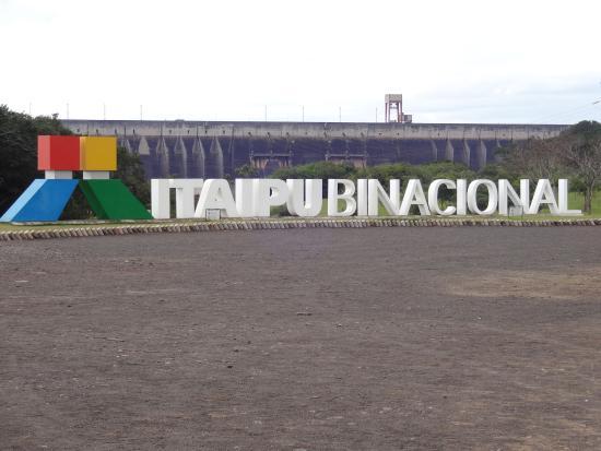 Itaipu volta a liderar a produção mundial de energia