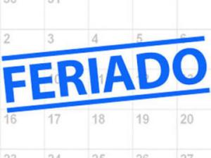 Cuiabá terá 17 dias de feriados ou pontos facultativos em 2016