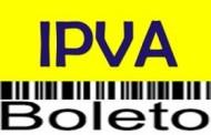 Sefaz alerta sobre envio de boletos falsos de IPVA