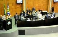 ALMT : Pedido de vista adia votação de projeto de lei sobre serviços do Detran