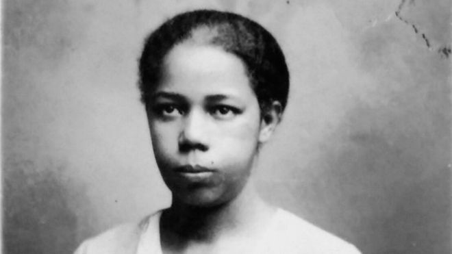 A filha de ex-escrava que virou deputada e inspira o movimento negro no Brasil