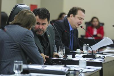 Efeito Copa do Mundo em Cuiabá : CPI adia oitiva de Rowles Magalhães