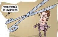 Governo bloqueia R$ 23,4 bilhões do Orçamento e vê queda de 2,9% no PIB