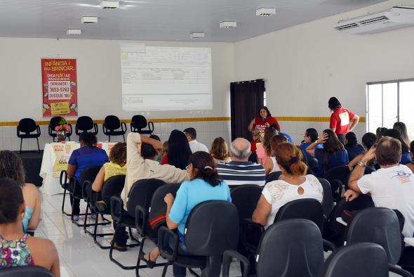 Carnaval Cuiabano: Servidores são capacitados para atuar durante a Operação Curumim