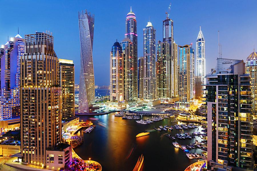 ALMT participa de Fórum Global nos Emirados Árabes