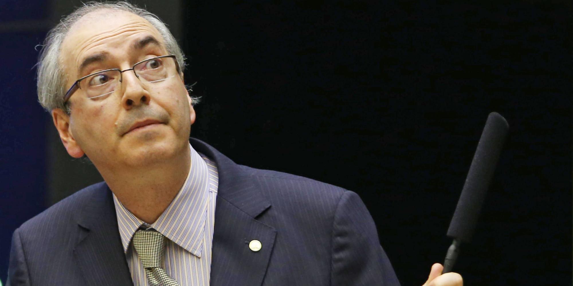 Semana será decisiva para o futuro de Eduardo Cunha na Câmara