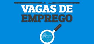Sine abre 471 vagas de emprego em 17 municípios de Mato Grosso