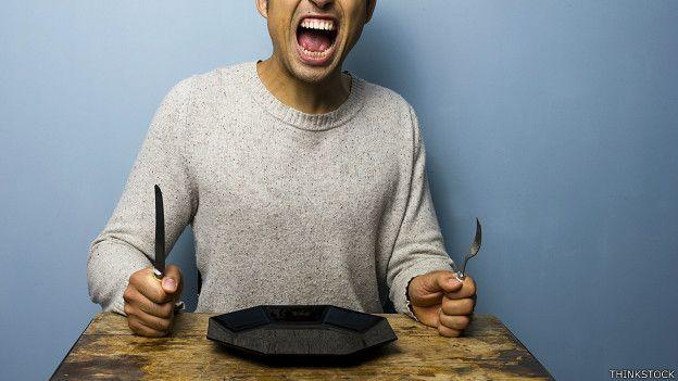 Bem Estar : Como podemos controlar a fome?