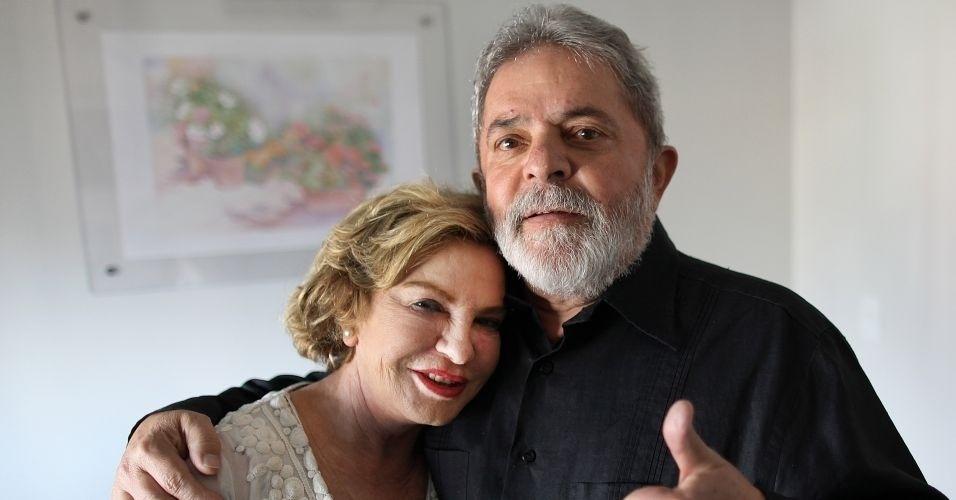Para evitar audiência com promotor, Lula entrega sua versão por escrito sobre tríplex no Guarujá