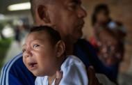 Mato Grosso tem 285 casos notificados de microcefalia