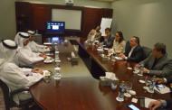 Negócios na Arábia: MT busca investimentos em infraestrutura com fundo internacional e Câmara de Comércio