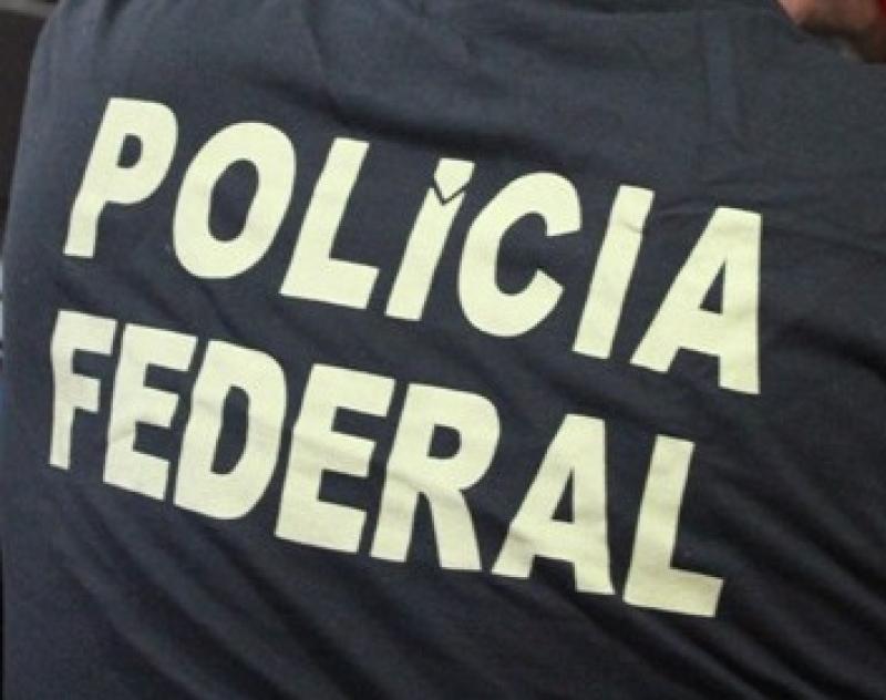 PF cumpre mandados em Goiás e mais cinco estados