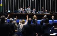 Senado aprova MP que eleva imposto dos ganhos de capital