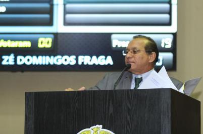 Legislativo : Deputado quer desconto de IPVA para bons condutores de veículos