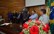 GESTÃO PÚBLICA:  ALMT firma parceria para integrar sistema de gestão nos 141 municípios