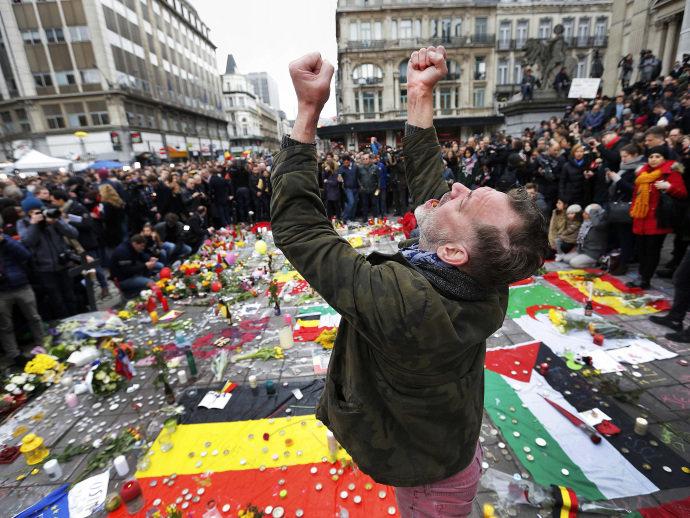 Irmãos que realizaram ataques na Bélgica estão ligados aos de Paris