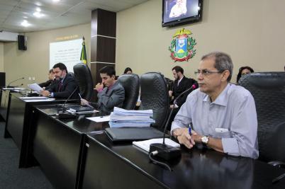 CPI Copa 2014 : Depoimento de Maurício Guimarães será retomado na quarta-feira