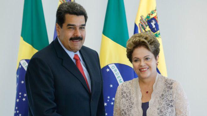 As semelhanças e diferenças entre a polarização política no Brasil e na Venezuela